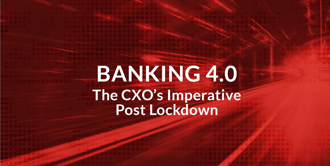 The CXO's Imperative – Post Lockdown