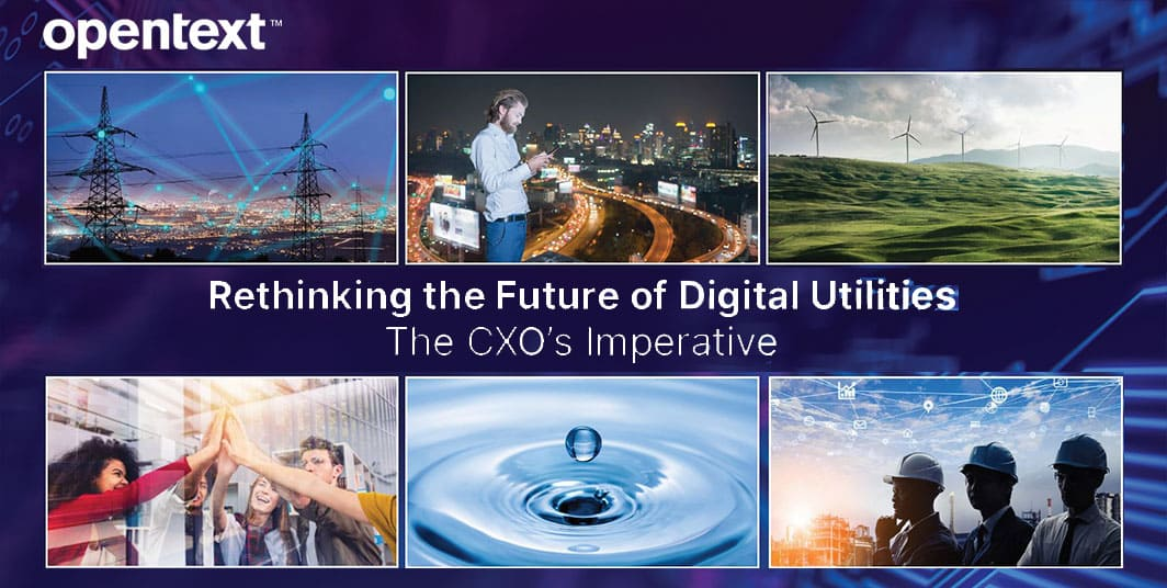 Rethinking the Future of Digital Utilities