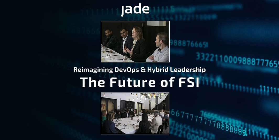 Reimagining DevOps & Hybrid Leadership — the Future of FSI