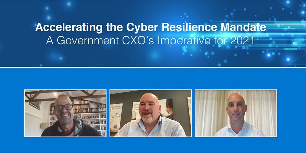 Accelerating the Cyber Resilience Mandate
